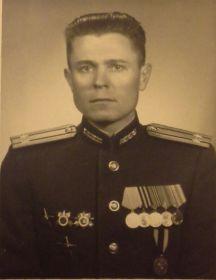Самусев Иван Андреевич