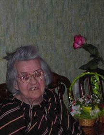 Юлина Ольга Николаевна