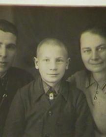 Лебедев Павел Евлампиевич