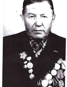 Кашковский Григорий Егорович