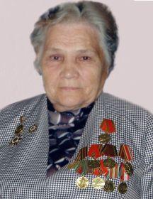 Чевелева (Ваулина) Гера Вячеславовна