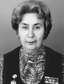 Бойкова (Дроздова) Надежда Николаевна