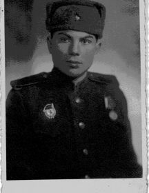 Алямовский Николай
