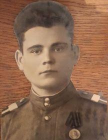 Шарков Владимир Ильич
