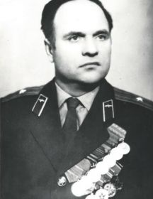 Грязин Николай Никандрович