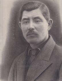 Сальников Иван Алексеевич