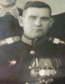 Семёнов Алексей Андреевич