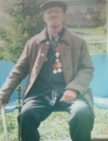 Ящеров Петр Иванович