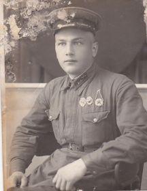 Вальков Василий Николаевич