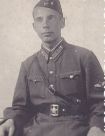 Попов Александр Кондратьевич