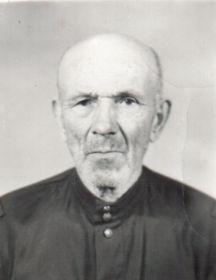 Фирстов Петр Степанович