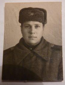 Ястребков Петр Филиппович