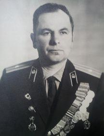 Голиченков Николай Сергеевич