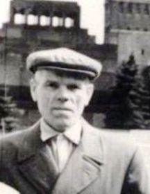 Арсенов Иван Семенович