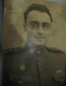 Гречаник Жозеф Маркович