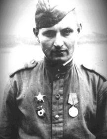 Древнович Александр Яковлевич