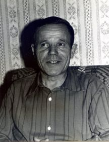 Щетинин Иван Павлович