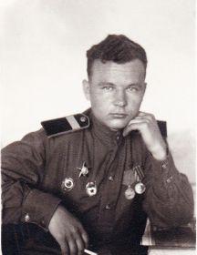 Чурилов Георгий Николаевич