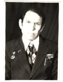 Митин Александр Павлович