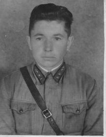 Камнев Виктор Иванович