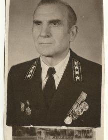 Ожогин Владимир Иванович