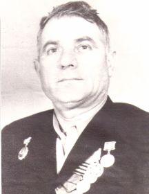 Камалов Петр Ваганович