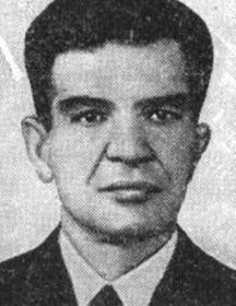 Хусанов Зиямат