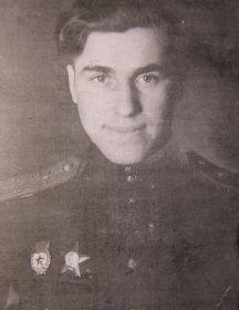 Жабин Василий Павлович