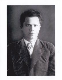 Мельников Николай Георгиевич