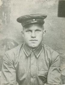 Захарнёв Митрофан Федотович