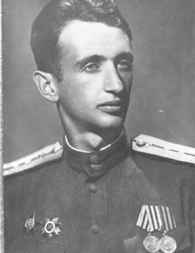 Рапопорт Илья Геселевич