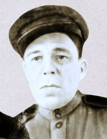 Якушев Григорий Ильич