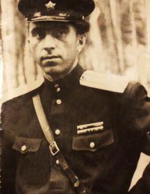 Жалнин Иван Степанович