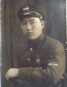 Долгополов Александр Александрович