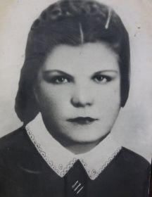 Блинникова Антонина Федоровна
