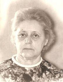 Щур Евдокия Васильевна