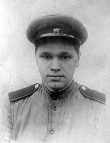 Глазунов Иван Гордеевич