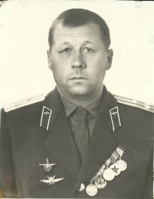 Фомин Сиврен Леонидович
