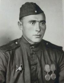 Литичевский Михаил Львович (Мордко Лейбович)