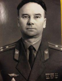 Цысарь Григорий Корнеевич