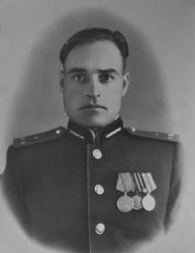Григорьев  Александр Петрович