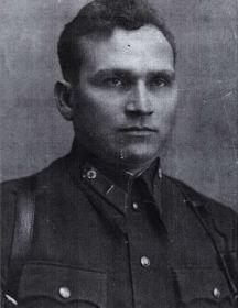 Шошкин Пётр Фёдорович