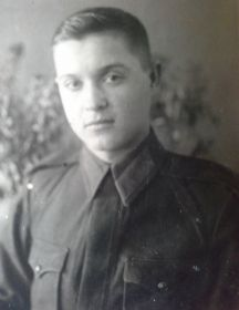 Ковбаса Иван Елисеевич