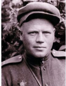 Зиновьев Алексей Алексеевич