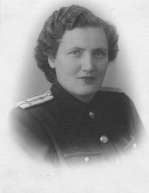 Акимова Зинаида Николаевна