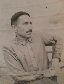 Новиков Василий Николаевич 1906