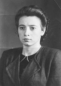 Молоканова Екатерина Ивановна