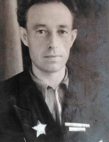 Березин Григорий Степенович