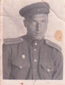 Тернов Михаил Моисеевич