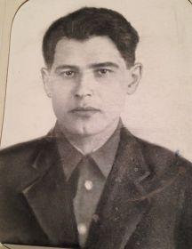 Давыдов Павел Яковлевич
